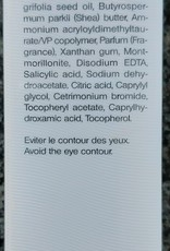 Sothys Masker voor de vette huid met 2 kleisoorten Masque Purifiant aux deux Argile