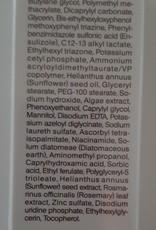 Sothys W-lijn / tegen pigmentvlekken SPF50