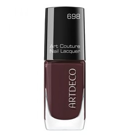 Artdeco Art Couture Nail Lacquer nr. 698 Roasted Chestmunt
