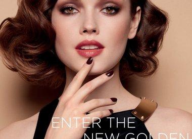 Enter The New Golden Twenties Artdeco look