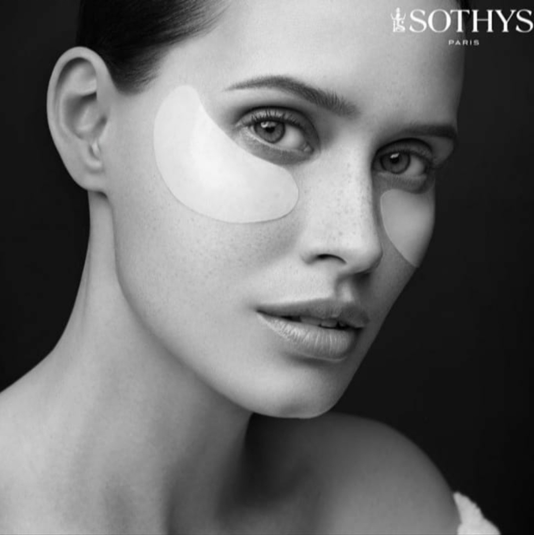 Sothys Oogmasker Express Eye Patches Patchs Express Yeux