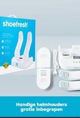 Shoefresh schoendroger en reiniger Shoefresh schoenverfrisser Reinig en droog je schoenen