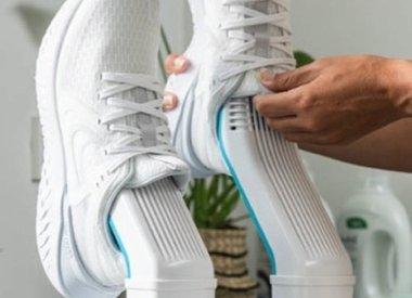 Shoefresh schoendroger en reiniger