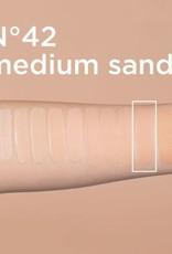 Artdeco Foundation Perfect Teint nr. 42 Medium Sand Koele kleur