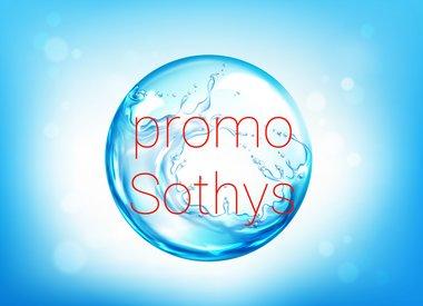 Sothys PROMOTIES