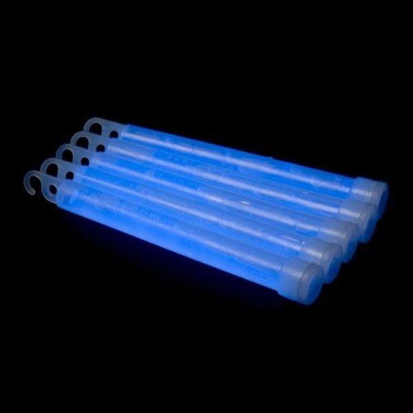 Glow Stick 6 inch Blue (Bulk)