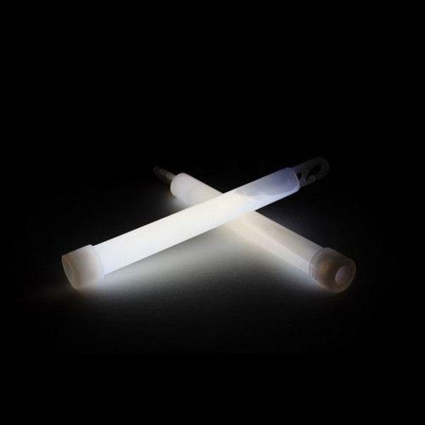 Knicklicht 15 cm in weiß (bulk)