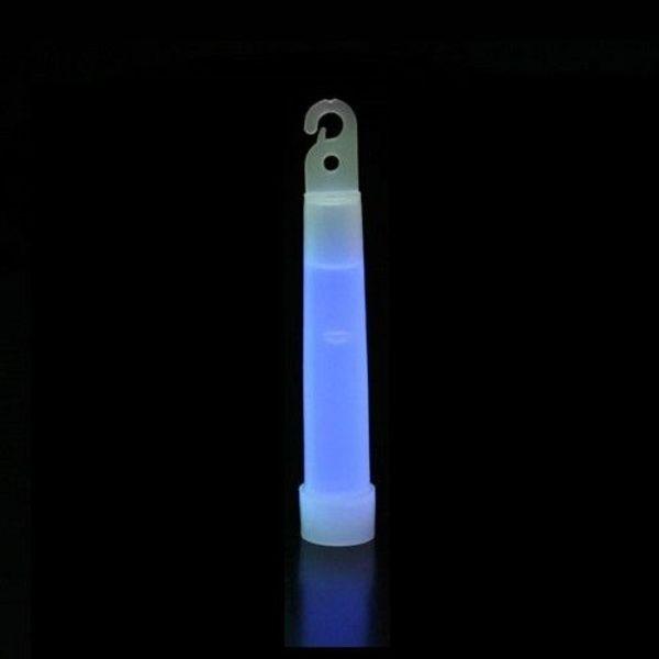 Glow Stick 4 inch Blue (Bulk)