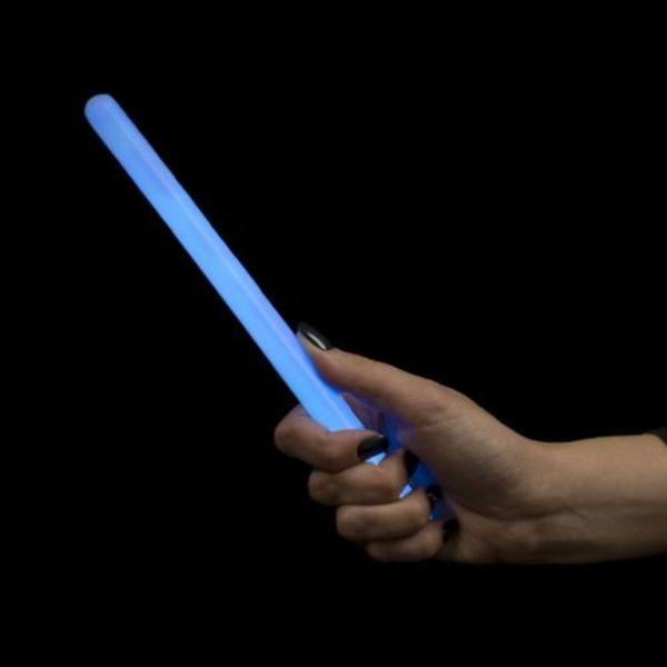 Knicklicht 25 cm in blau (bulk)