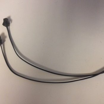 GlowFactory EL Wire Splitter - 2 weg