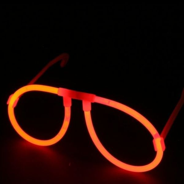 Glow Glasses Individually wrapped (Bulk)