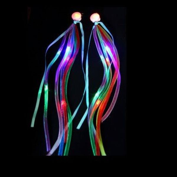 GlowFactory LED Haarclip