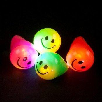 GlowFactory Ring met licht - Smile