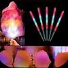 GlowFactory LED Candy Floss Sticks (Bulk)