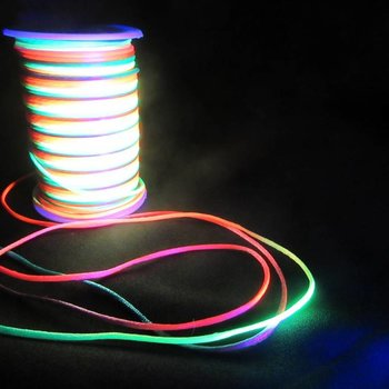 UV Ropes Multi Colour