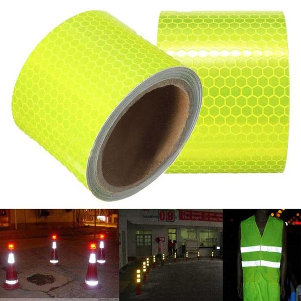 Reflective Tape / Traffic Tape