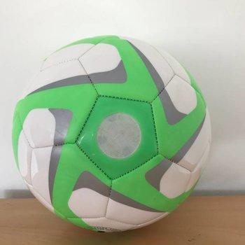 GlowFactory Light Up Soccerbal