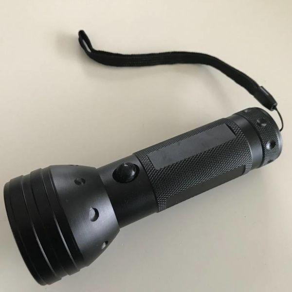 UV Flashlight 51 LEDS