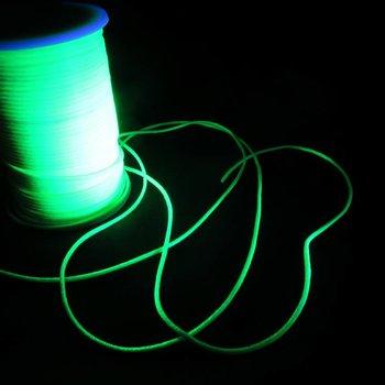 GlowFactory Neon Koord Groen