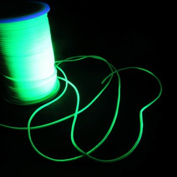GlowFactory UV Rope Green
