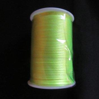 GlowFactory Neon Koord Geel