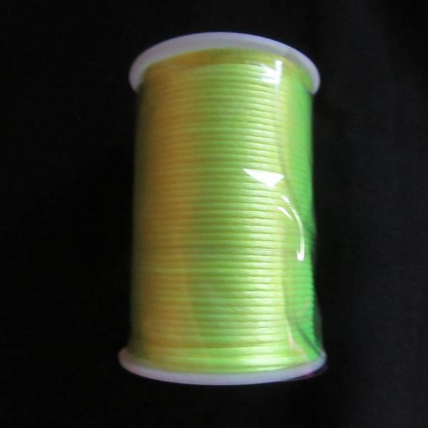 UV Rope Yellow (Bulk)
