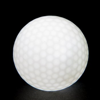 Light Up Golf Ball White