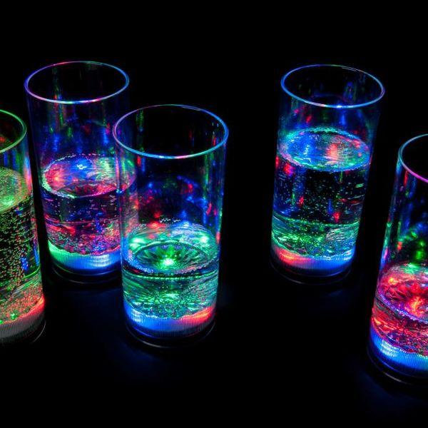 Light Up Lemonade Cup (Bulk)