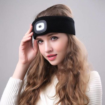 5-LED Light Headlamp