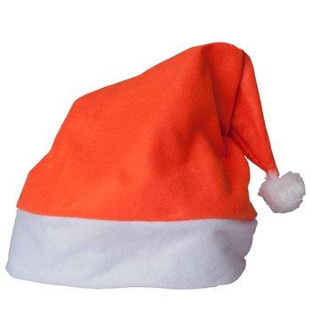 GlowFactory Nikolausmütze orange