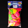 GlowFactory Neon Balloons Red 100 Pack