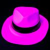Neon Hat Pink