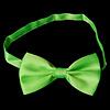 GlowFactory UV Bow Tie Green