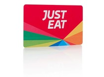 Just Eat Gift Cards - €30