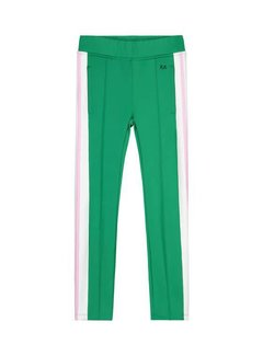 nik&nik Flora G2-8391804 Nik&Nik Sweatpants green Girls
