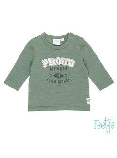 Feetje 516.01077 Feetje Baby T-shirt