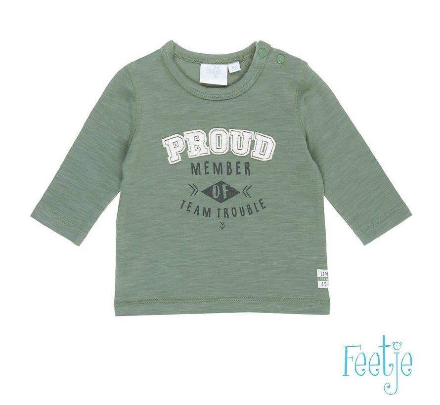 516.01077 Feetje Baby T-shirt