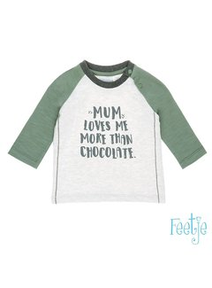 Feetje 516.01074 Feetje Baby T-shirt