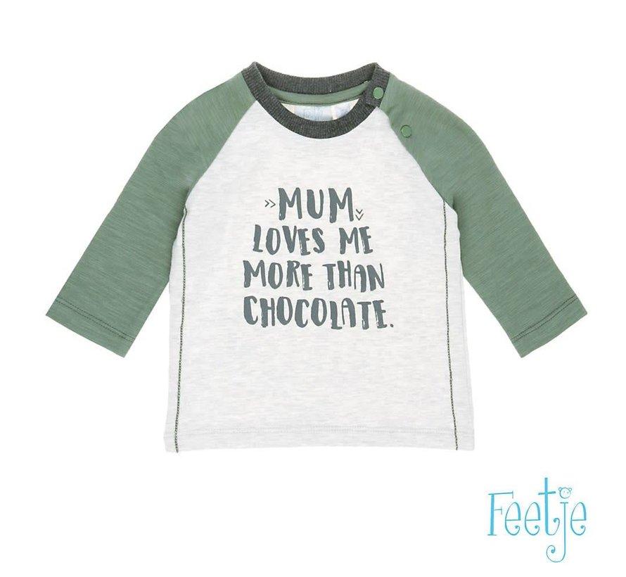 516.01074 Feetje Baby T-shirt