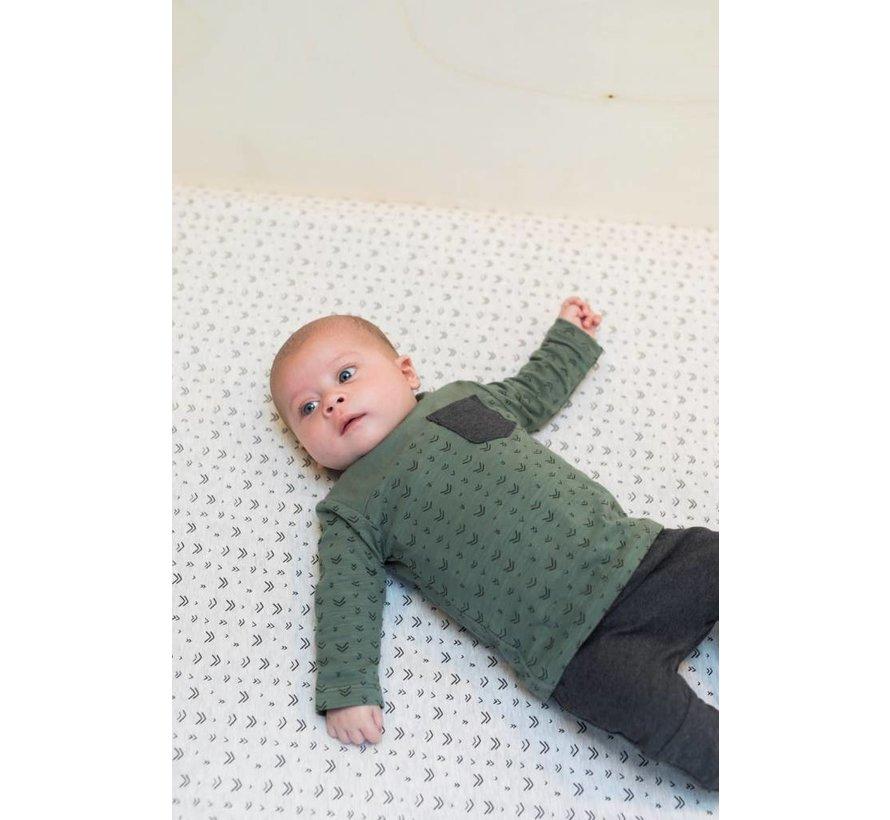 516.01073 Feetje Baby Longsleeve