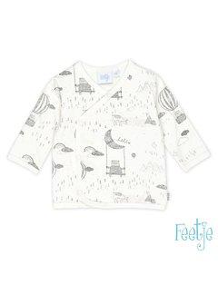 Feetje 516.01046 Feetje Baby Overslag shirt
