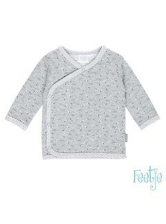 Feetje 516.01042 Feetje Baby Overslag shirt