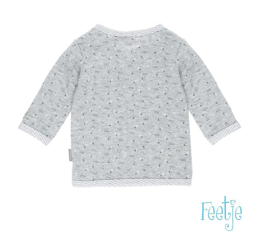 516.01042 Feetje Baby Overslag shirt