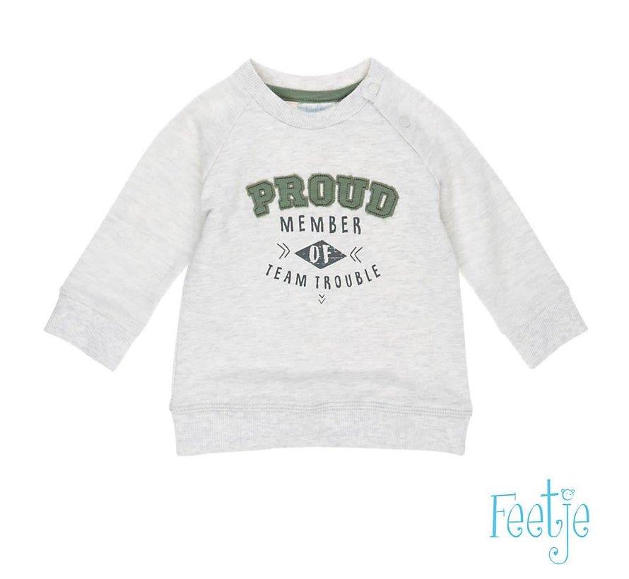 516.01079 Feetje Baby Sweater