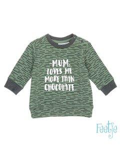 Feetje 516.01080 Feetje Baby Sweater