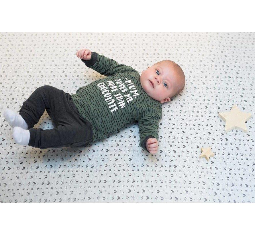 516.01080 Feetje Baby Sweater