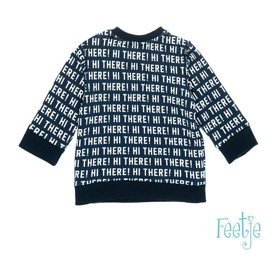 516.01146 Feetje Baby Sweater