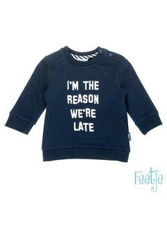 Feetje 516.01147 Feetje Baby Sweater