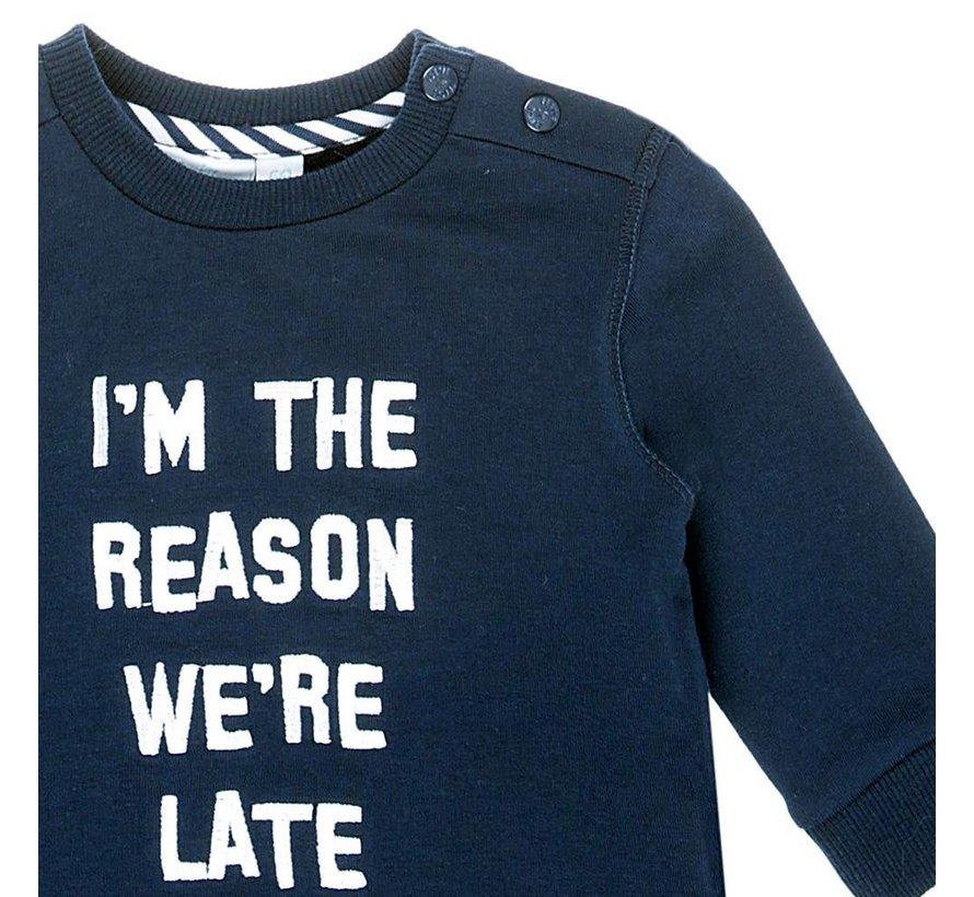 516.01147 Feetje Baby Sweater