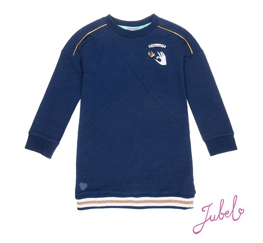 914.00182 Jubel jurk girls